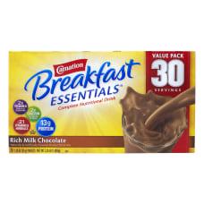 Carnation Breakfast Essentials Pack Of 30