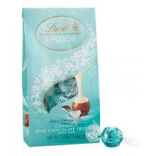 Lindor Milk Chocolate Coconut Truffles 51