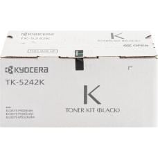Kyocera TK 5242K Original Black Toner