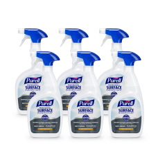 Purell Professional Surface Disinfectant Spray Citrus