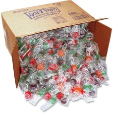 Spangler Saf T Pops Assorted Flavors