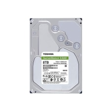 Toshiba S300 Surveillance Hard drive 8