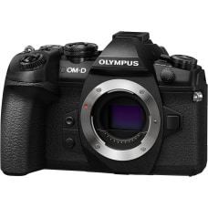 Olympus OM D E M1 Mark