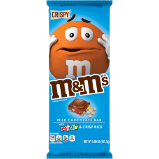 M Ms Chocolate Bars Milk Chocolate