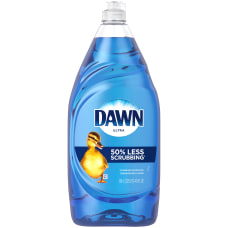Dawn Ultra Dishwashing Soap Original Scent