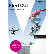 Magix Fastcut 3