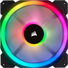 Corsair LL140 RGB 140mm Dual Light