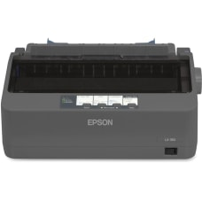 Epson LX 350 Dot Matrix Monochrome