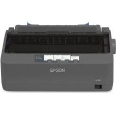Epson LX 350 Monochrome Black And
