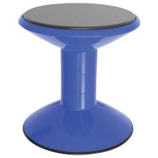 Storex Wiggle Stool Blue