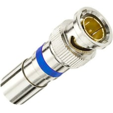 IDEAL BNC RG 59 Compression Connector
