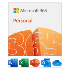 Microsoft 365 Personal 12 Month