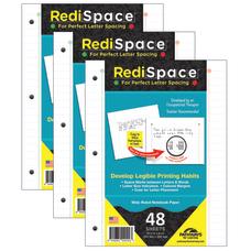 RediSpace Notebook Filler Paper 48 Sheets