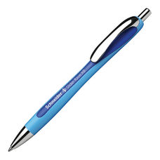 Schneider Rave Retractable Ballpoint Pen ViscoGlide