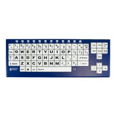 Ablenet BigBlu VisionBoard Large Keys Bluetooth