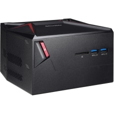 Shuttle XPC nano X1 Gaming Desktop
