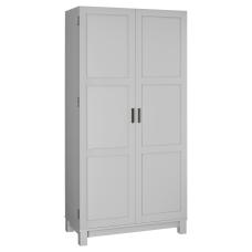 Ameriwood Home Carver 64 Storage Cabinet