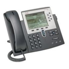 Cisco 7962G Unified IP Phone 2