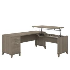 Bush Furniture Somerset 3 Position Sit