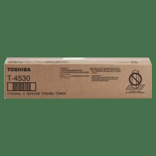 Toshiba T 4530 Black Toner Cartridge