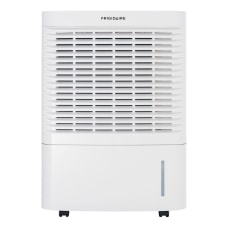 Frigidaire 95 Pint Capacity Dehumidifier 118