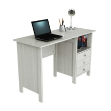 Inval Laura Writing Desk With Storage