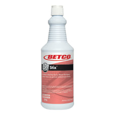 Betco Stix Bathroom Cleaner Cherry Almond