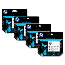 HP 771 Original Printhead Single Pack