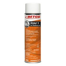 Betco Glybet Citrus Disinfectant 20 Oz