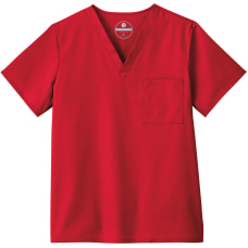 Custom Scrubs Fundamentals Unisex 1 Pocket
