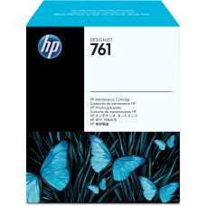 HP 761 CH649A Designjet Maintenance Cartridge