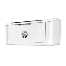 HP LaserJet Pro M15w Wireless Monochrome