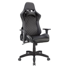 Realspace DRG High Back Gaming Chair