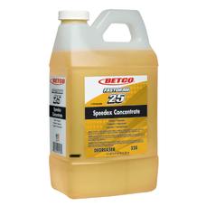 Betco Fastdraw Speedex Concentrate Lemon Scent