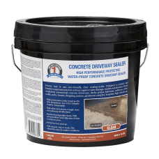 Bare Ground Solutions 1 Shot Concrete