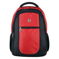 Volkano Jet Backpack With 156 Laptop