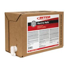 Betco Hard As Nails Floor Finish
