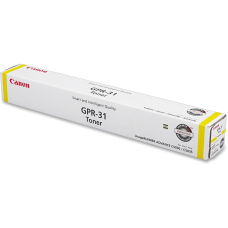 Canon GPR 31 Original High Yield