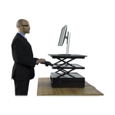 Uncaged Ergonomics CHANGEdesk Standing desk converter