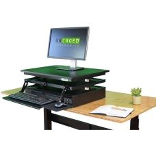 Uncaged Ergonomics Electric CHANGEdesk Height Adjustable