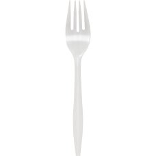 Genuine Joe Individually Wrapped Fork 1