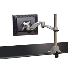 Kelly Desk Mount Flat Panel Monitor