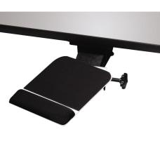 KellyREST Dual Swivel Adjustable Mouse Platform
