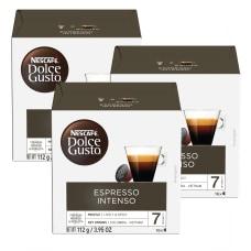 Nescafe Dolce Gusto Espresso Intenso Capsules
