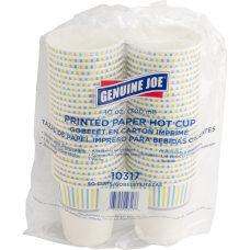 Genuine Joe Hot Cup 10 fl