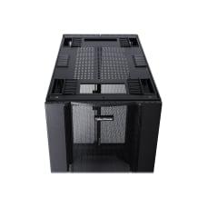 CyberPower CR24U11001 Rack Enclosures 24U 19
