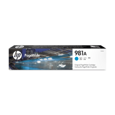 HP PageWide 981A High Yield Ink