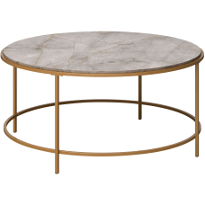 Sauder International Lux Coffee Table 16
