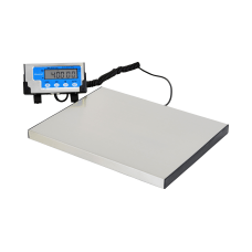 Brecknell 400 lb Portable Shipping Scale