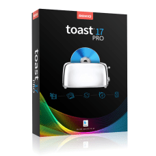 Roxio Toast 17 Pro For Mac